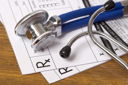 Prescription, medical