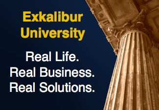 Exkalibur University