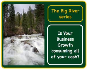 The Big River series