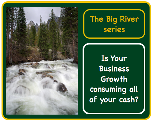 The Big River series