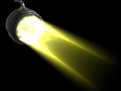 Searchlight - Floodlight