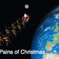 The 12 Pains of Christmas