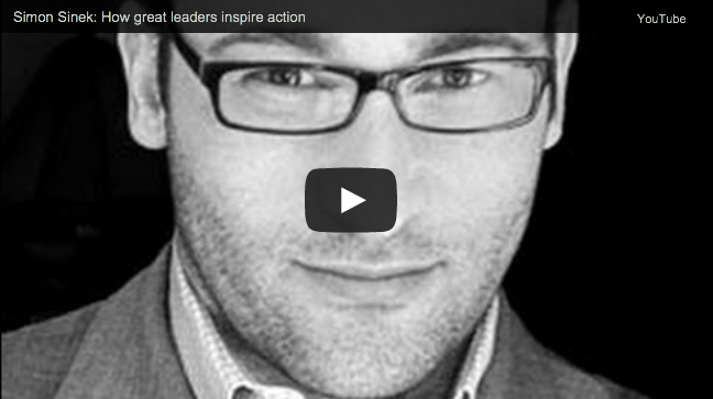 Simon Sinek - Why Video