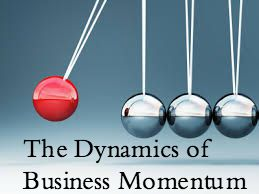 Why the Lack of Momentum is the Most Lethal Force in Your Business