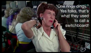 Read more about the article Why don't people return phone calls?