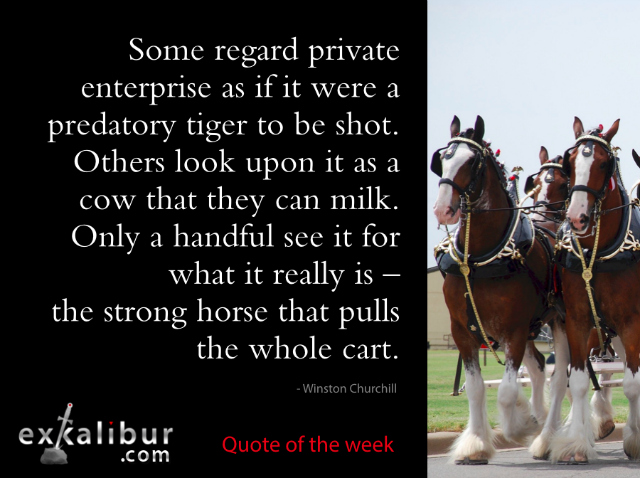 mon quote horses churchill