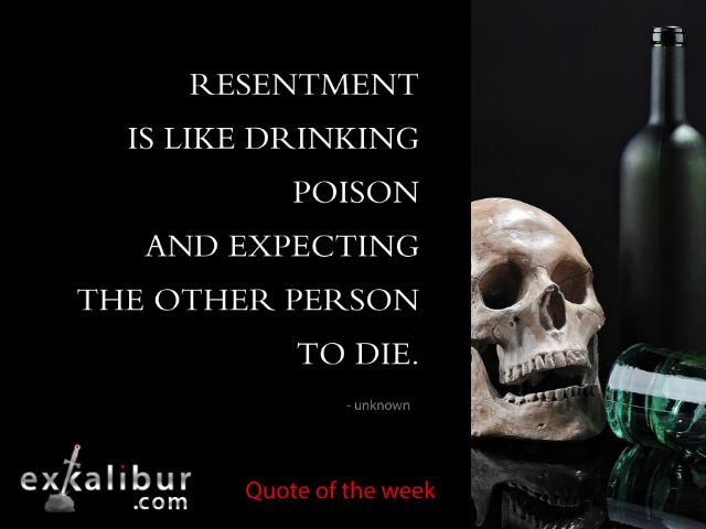 mon quote resentment for blog post