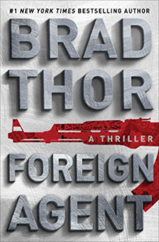 newsletter_brad_thor_foreign_agent