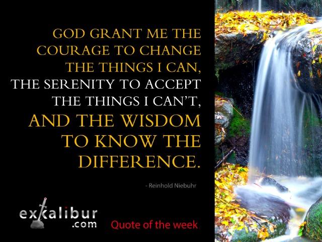 mon quote courage serenity wisdom