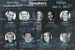 Leadercast 2017