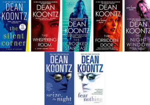 Read more about the article Jane Hawk & Christopher Snow from Dean Koontz